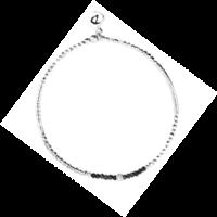 Bracelet Silver Flirting Argent