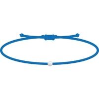Bracelet Diamant Bleu