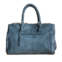 Sac Helmer Gris Crackle