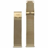 Bracelet Mesh Gold Bohème