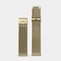 Bracelet Mesh Gold Minuit
