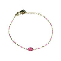 Bracelet Gigi Couleurs -  Rose
