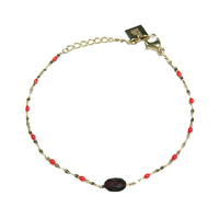 Bracelet Gigi Couleurs - Rouge