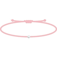Bracelet Diamant Rose