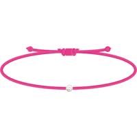 Bracelet Diamant Rose Fluo