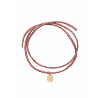 Bracelet Aura Or Rouge