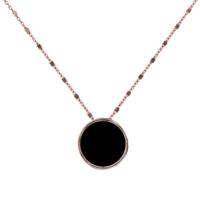 Collier Altissima Onyx