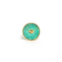 Bague Sanja Turquoise