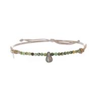 Bracelet Keshi Turquoise