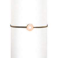 Bracelet Cordon Soleil