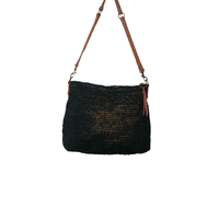 Sac Balagan Pochette Medium Noir