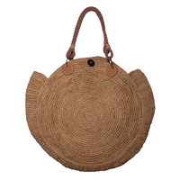 Sac Nova Medium Naturel