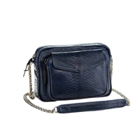 Sac Python Big Charly Navy