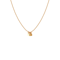 Collier Mini Pop Or