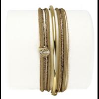 Bracelet Kelly Taupe