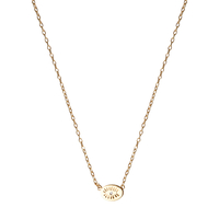 Collier Isis Or