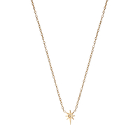 Collier Elisa Or