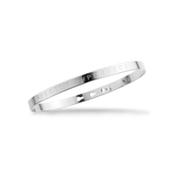 Bracelet Perfectly Imperfect Argent