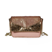 Sac Mini Lecon Python Wood