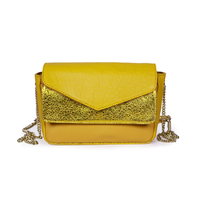 Sac Mini Lecon Trio Citron