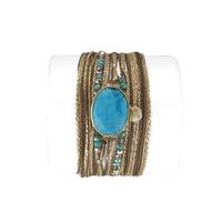 Bracelet Diva Turquoise