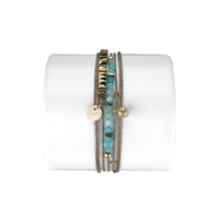 Bracelet Lisa Amazonite