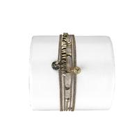 Bracelet Lisa Aura Quartz