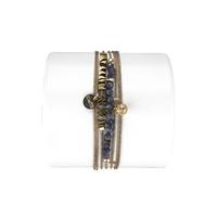 Bracelet Lisa Saphir Bleu