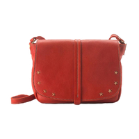 Sac Greyhound Red/ Rouge