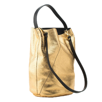 Sac Racer Bucket Arrow Gold