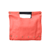 Sac Racer Shopper Small Red Rouge