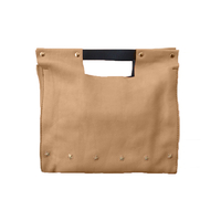 Sac Racer Shopper Small Beige