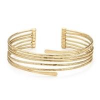 Bracelet Manchette Salomé GM Or