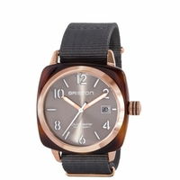 Montre ClubMaster Classic Acétate Rose Gold Grey