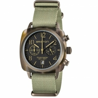 Montre ClubMaster Classic Acétate Chrono Jungle