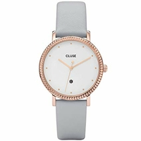 Le Couronnement, Rose Gold White, Soft Grey