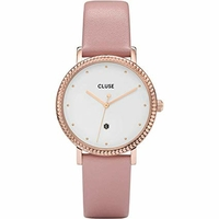 Le Couronnement, Rose Gold, White, Soft Rose