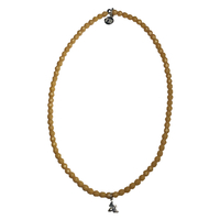 Collier Beige Abeille