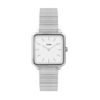 La Tetragone Single Link, Silver/ White, CL600225
