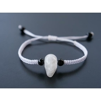 Bracelet Paul Victor Crystal Quartz