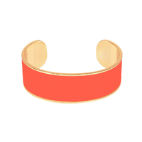 Bracelet Bangle Paprika Or