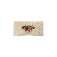 Headband / Bandeau Off White