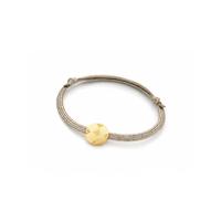 Bracelet Cordon Comète Gold