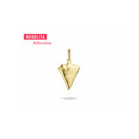 Pendentif - Charms Dent Gold