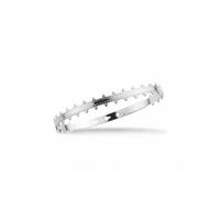 Bracelet Jonc India Silver