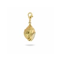 Pendentif - Charms Coquillage Alvaro Gold