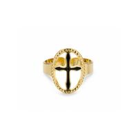 Bague Girona Gold