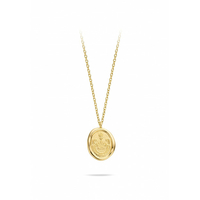 Collier Royal Palace Gold