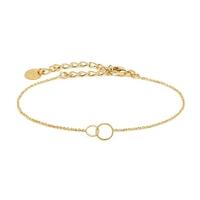 Bracelet Chaine Désir Or