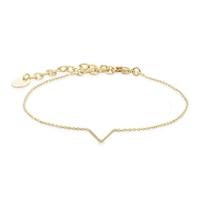 Bracelet Joséphine Or